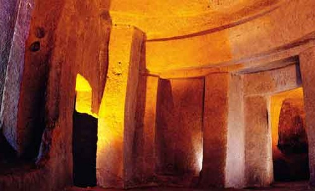 Great Excavations: Zammit at the Ħal-Saflieni Hypogeum