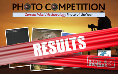 CWA Photo of the Year award 2014 – RESULTS