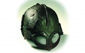 Object Lesson: The Gjermundbu Helmet