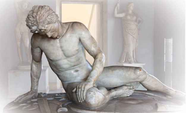 Object Lesson: The Dying Gaul