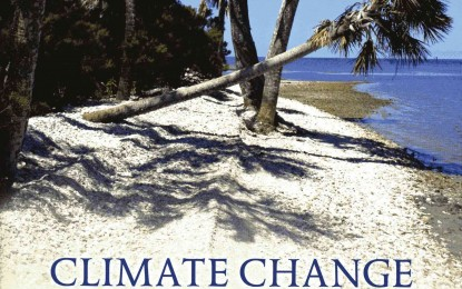 Book Review: Climate Change Archaeology