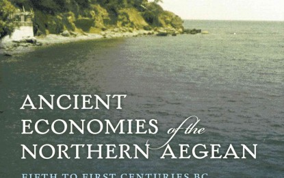 Book Review: Ancient Economies of the Northern Aegean