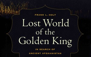 Book Review: Lost World of the Golden King