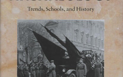 Book Review: Soviet Archaeology: Trends, Schools, and History