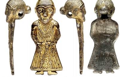 Viking dress code
