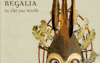 Book Review: Shamanic Regalia in the Far North
