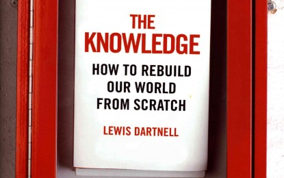 Book Review: The Knowledge