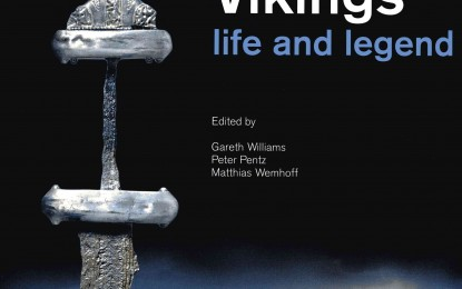 Book Review: Vikings