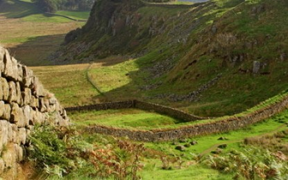 Free Course: Hadrian's Wall