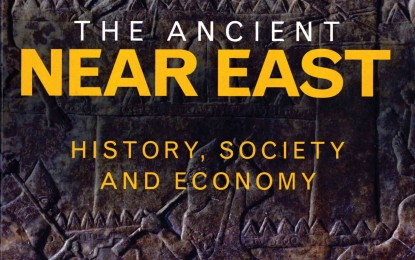 Book Review: The Ancient Near East