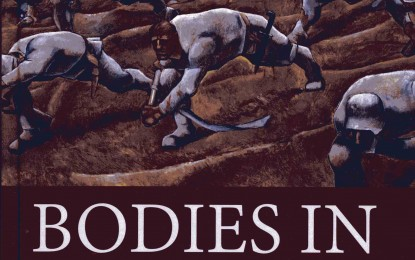 Book Review: Bodies in Conflict