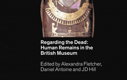 Book Review: Regarding the Dead