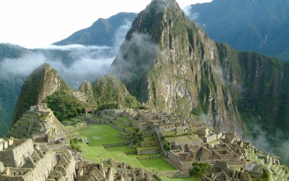 Top Ten facts about Machu Picchu