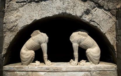 Amphipolis Updates