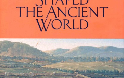 Book review: Cities that Shaped the Ancient World