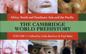 Book review: The Cambridge World Prehistory
