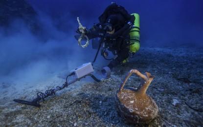 Rediscovering Antikythera