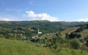 Richard Hodges travels to Transylvania