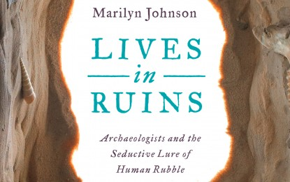 Book review: Lives in Ruins