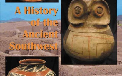 Book Review: A History of the Ancient Southwest