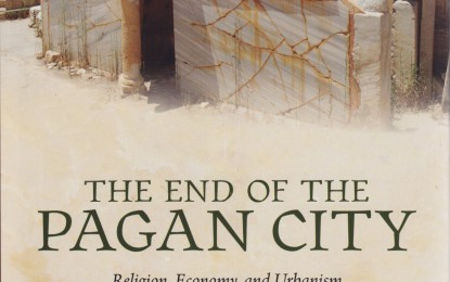 Book review: The End of the Pagan City