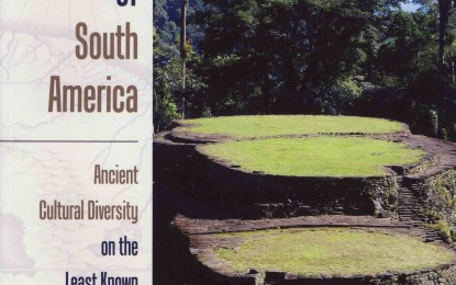 Book review: Prehistory of South America