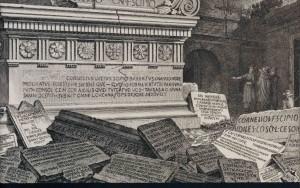 Book Review: The Oxford Handbook of Roman Epigraphy