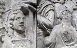 Women in the Roman military