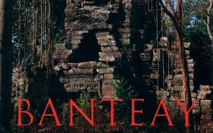 Book review: Banteay Chhmar