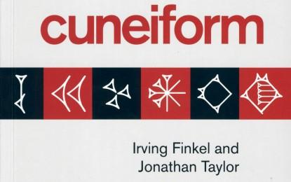 Book review: Cuneiform