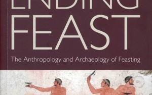 Book review: The Never-ending Feast