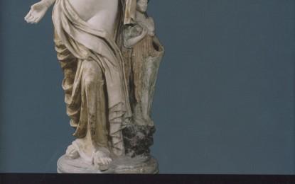Book review: Oxford Handbook of Roman Sculpture
