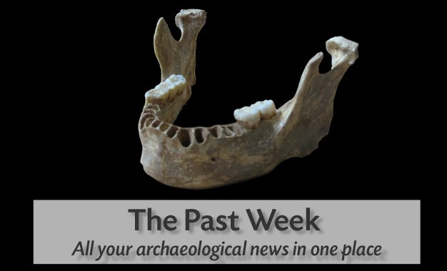 The Past Week – 26/06/15