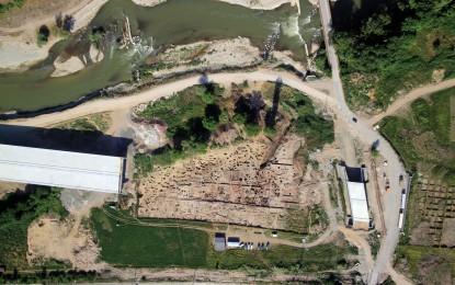Burning Bulgaria's Neolithic village