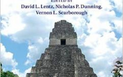 Book Review: Tikal