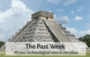 The Past Week – 21/08/15