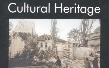 Book review: Bosnia and the Destruction of Cultural Heritage
