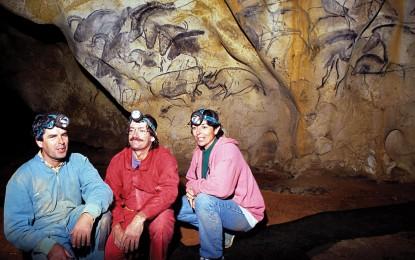 Chauvet Cave regrets