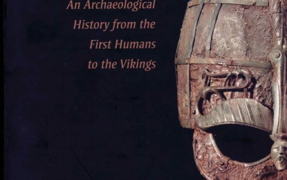 Book review: Ancient Scandinavia