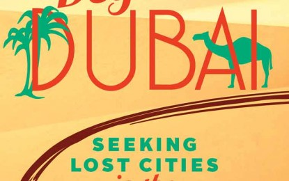 Book review: Beyond Dubai