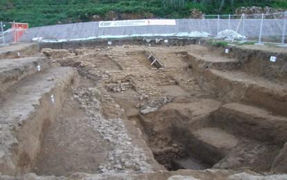 Tuscan amphitheatre