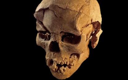 Brutal Stone Age Massacre