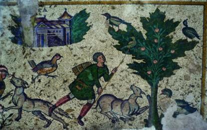 Germanicia Mosaics
