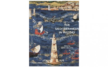 The Mediterranean in History by David Abulafia (ed.)