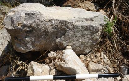 'Throne of Agamemnon' found