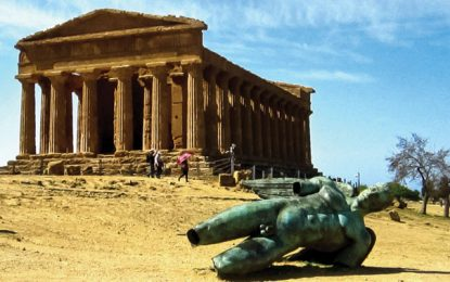 Sicily: Touring Persephone's island