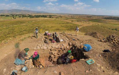 Before Aksum: Excavating Ethiopia's Earliest Civilisation