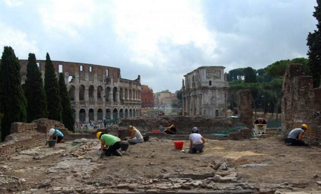 Special Report: Preserving Italy's Past