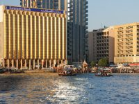 Travel: United Arab Emirates