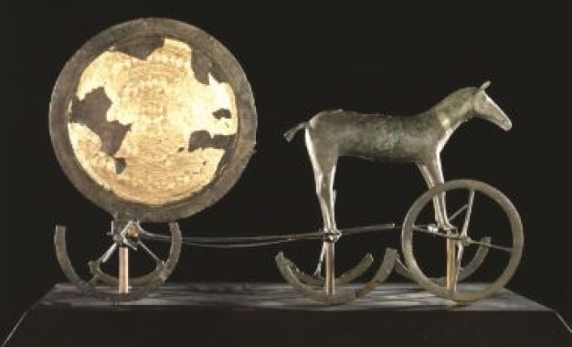 Object Lesson: Trundholm Sun Chariot
